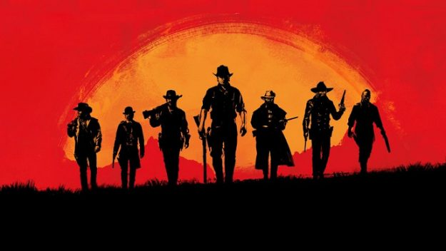 Red Dead Redemption 2 is sure thrill players this fall.