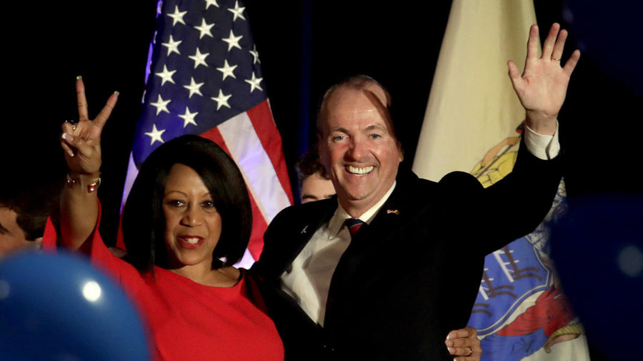 Governor-elect+Phil+Murphey+is+a+needed+change+for+New+Jersey+leadership.