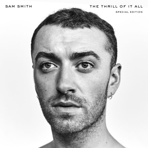 """Sam Smiths """"The Thrill of it All"""" is set to thrill listeners."""