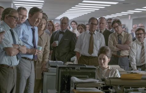 The Post: a whirlwind in history
