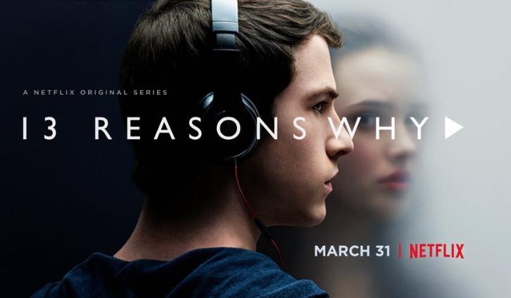 13 Reasons Why, and the rising importance of mental awareness