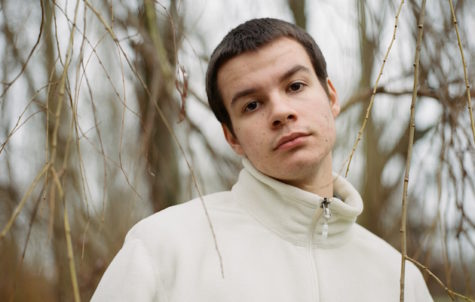 Rex Orange County is a musician on the rise.