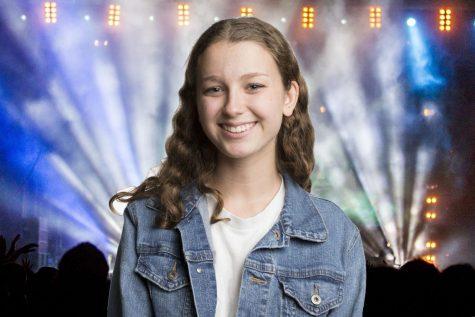 Zoe Culver