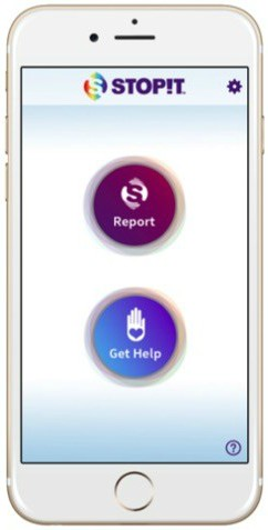 False StopIt app report leads to shelter-in-place incident