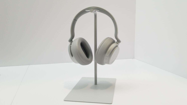 The Surface Headphones