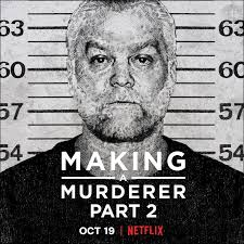 Making a Murder, the widely-popular Netflix documentary, returned for its second installment  on October 19.