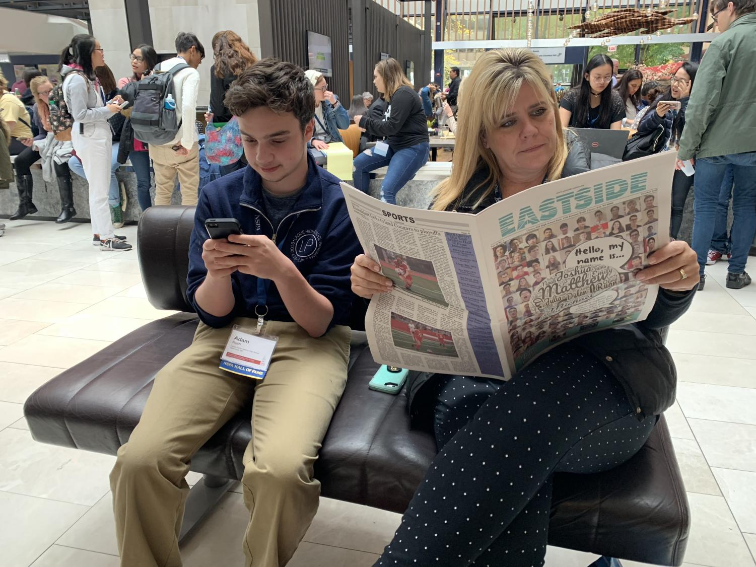 Generation Z and The Media