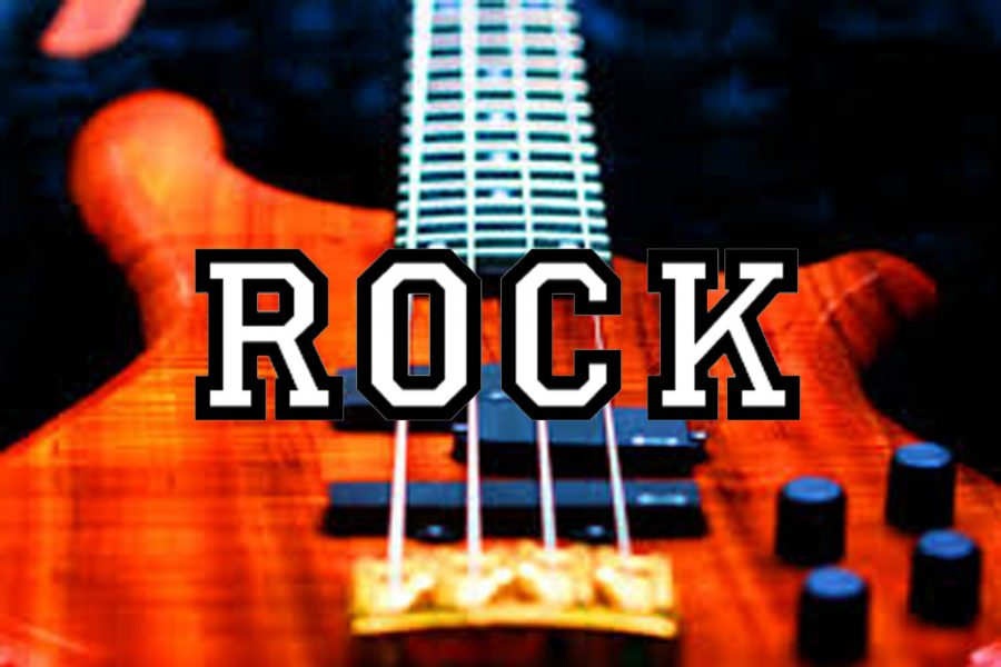 Rock+Music
