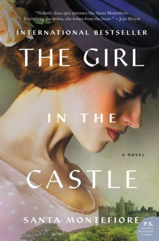 Girl in the Castle, the first novel in Montefiores trilogy, released in 2016.