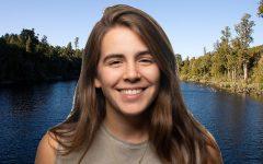Photo of Emily Mahaffy