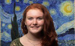 Photo of Karissa Murray