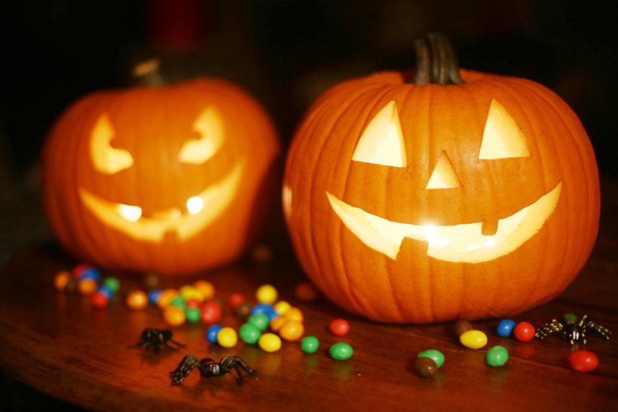 Unfortunately%2C+many+students+cannot+go+trick+or+treating+on+Halloween+because+of+all+their+school+work.++For+this+reason%2C+Halloween+should+not+take+place+on+a+school+night.++