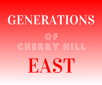 Exploring Different Generations of East Students