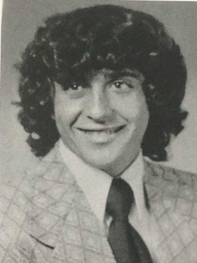 Mark+DAndrea+graduated++Cherry+Hill+East+in+1973.++