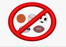 East should not hold sports practices during winter and spring break.
