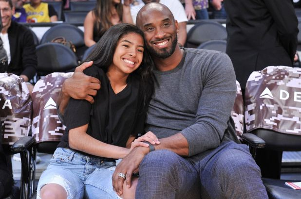 Not only was Kobe Bryant an inspiration to his daughter, Gianna, but he was also an inspiration to people around the world.