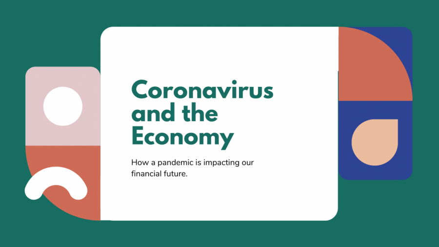 All around the world, COVID-19 has had a negative impact on the economy.