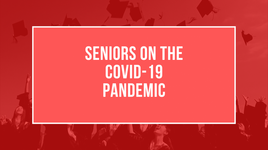 Senior Perspectives on the COVID-19 Pandemic