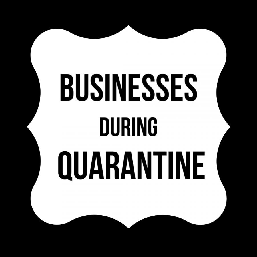 Coronavirus+impacts+many+businesses+around+the+world