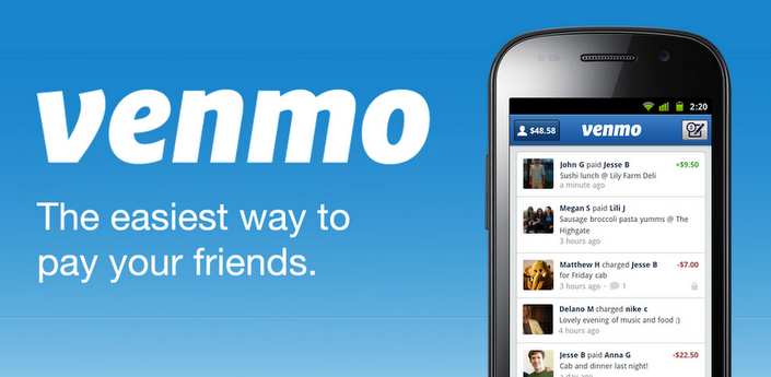 Enabling payment through the mobile world,  Venmo has eliminated much of the obstacles surrounding traditional bill payments and has rapidly gained popularity due to its modern appeal and convenience.