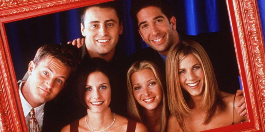 After+rerunning+all+236+episodes+of+beloved+TV+sitcom+Friends%2C+HBO+Max+plans+to+acquaint+fans+with+characters%27+lives+in+an+original%2C+exclusive+reunion+episode.