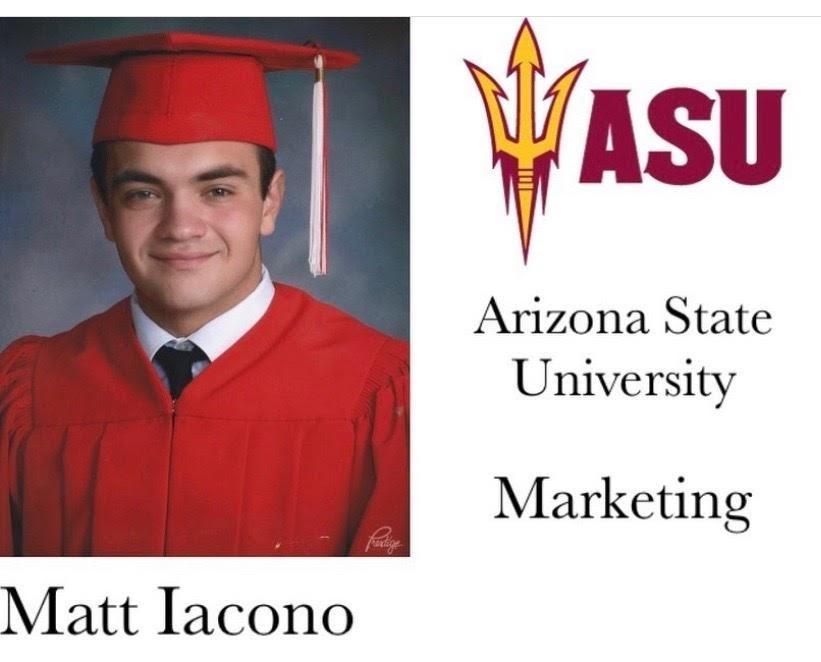 Matt+Iacono+started+the+%40che_commits2020+instagram+to+highlight+the+seniors.++