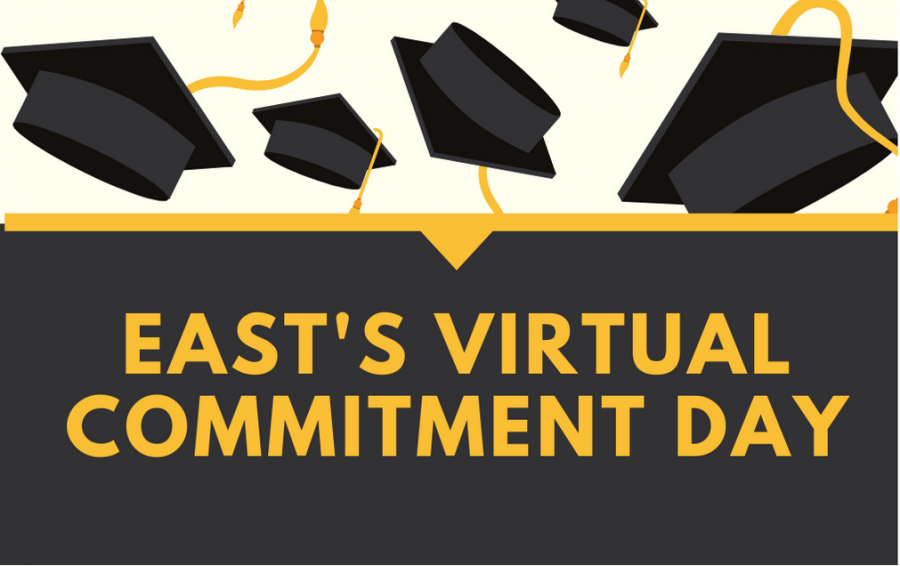East's virtual college commitment day was new, and different, but a very unique experience nonetheless.