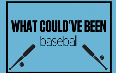 What could've been: Baseball