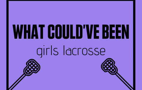 What could've been: Girls Lacrosse