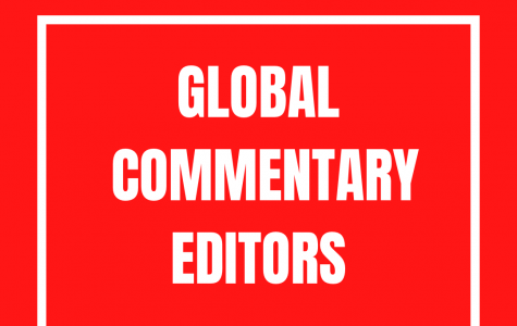 Global Commentary Editors