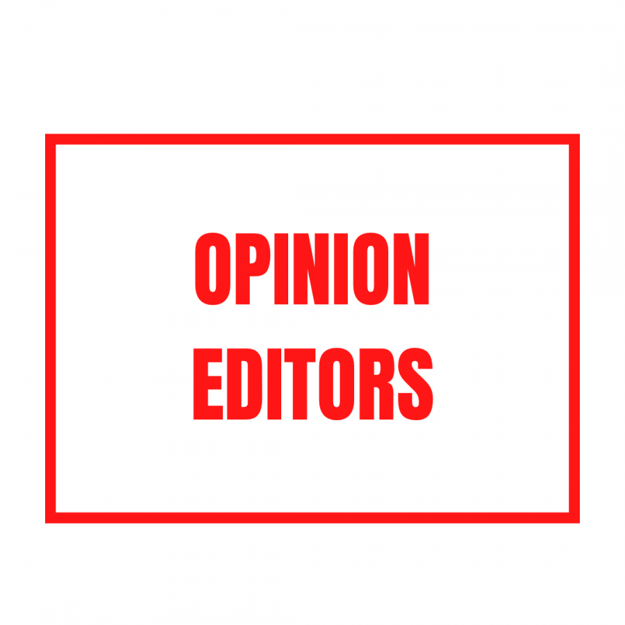 Opinion+Editors