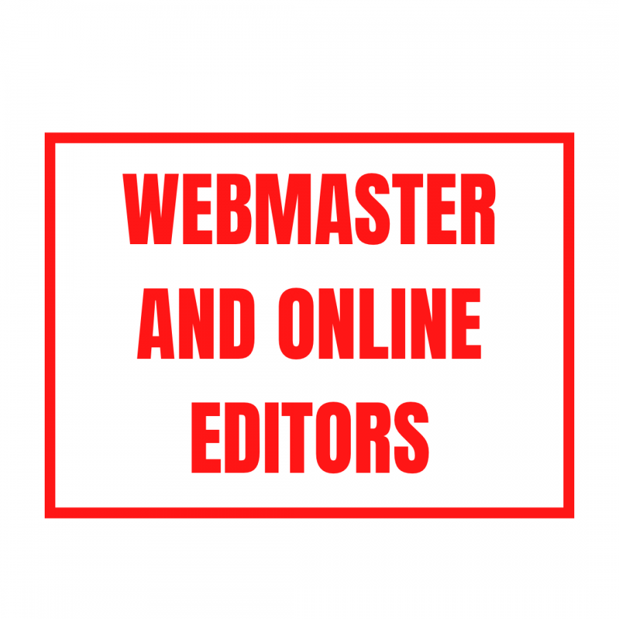 Webmaster+and+Online+Editors