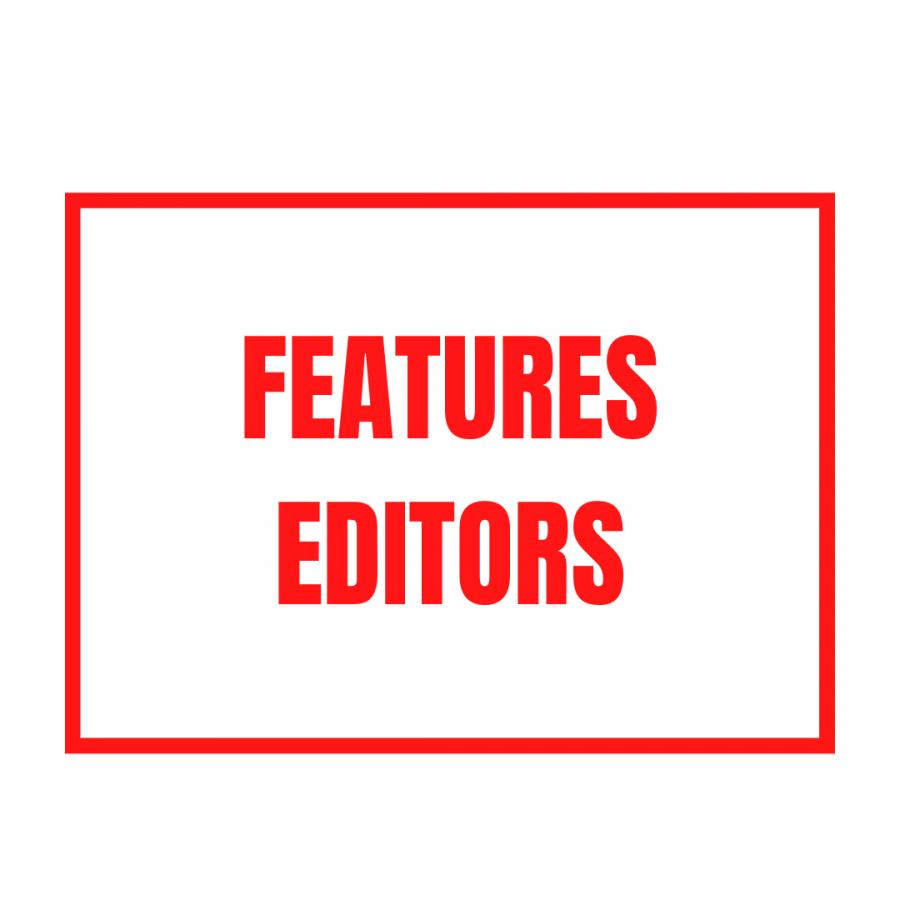Features+Editors