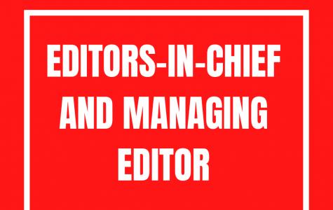 Editors-in-Chief and Managing Editors