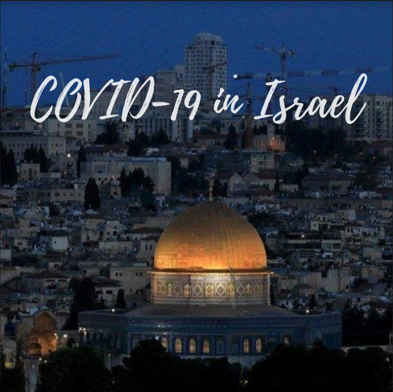 Vacation+during+COVID-19+is+different%2C+especially+in+Israel.+