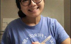 Photo of Abby Yu