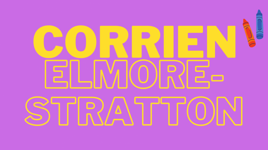 Corrien Elmore-Stratton is one of the 2020 Board of Education candidates.