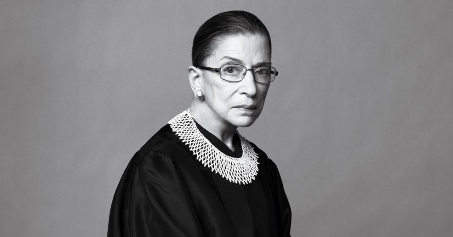 Ruth Bader Ginsburg passed on September 18th after a lifetime of fighting for gender equality.