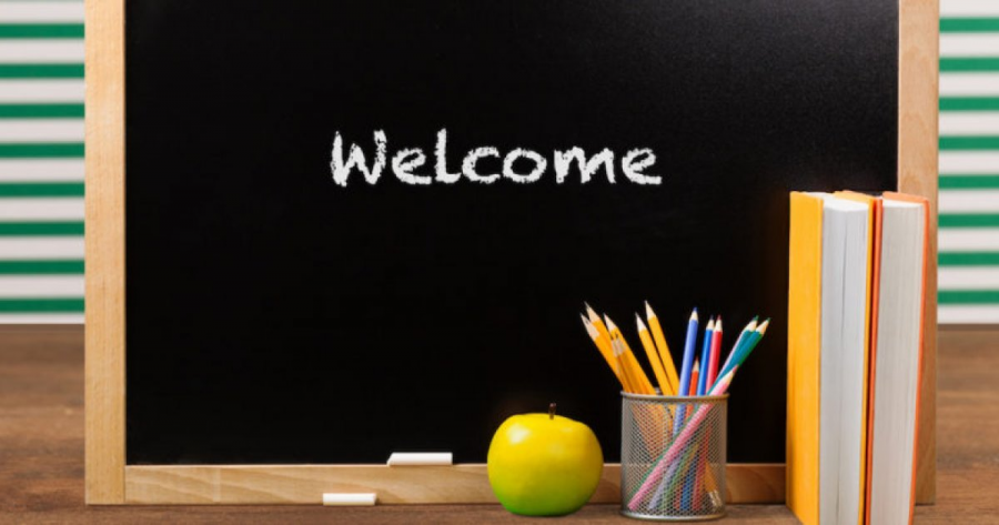 East welcomes Mr. Zografos as their new vice principal
