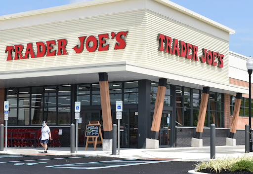 Trader Joes opens up its first store in Cherry Hill