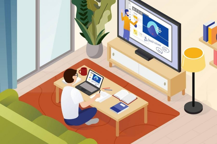 Remote learning is the better choice for the public health of our community and students.