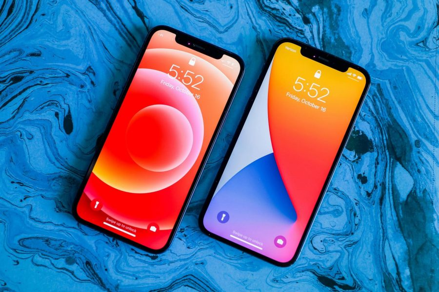 The iPhone 11 and the iPhone 12 have recently been released, but which is better?