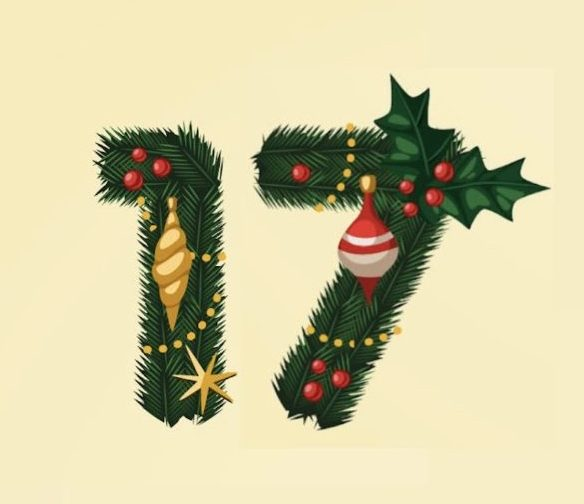 Spotify playlist for the holidays