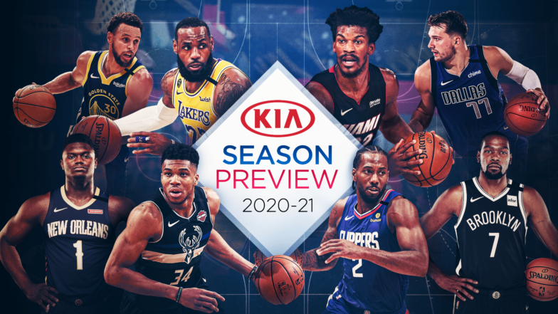 With the start of the season on December 22, 2020, NBA.com has predictions and analysis for the season.