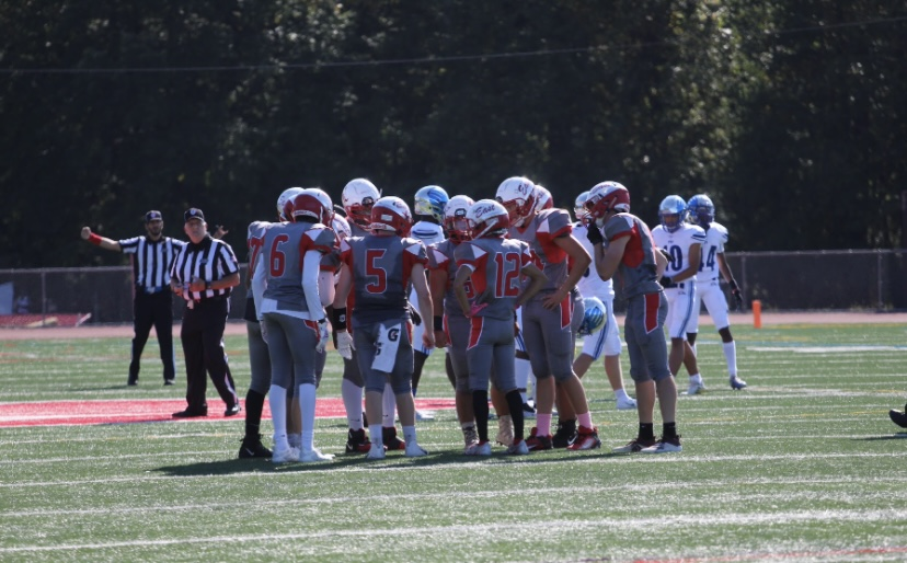 Despite COVID-19, the East football team worked hard to make the season as memorable as it could be.