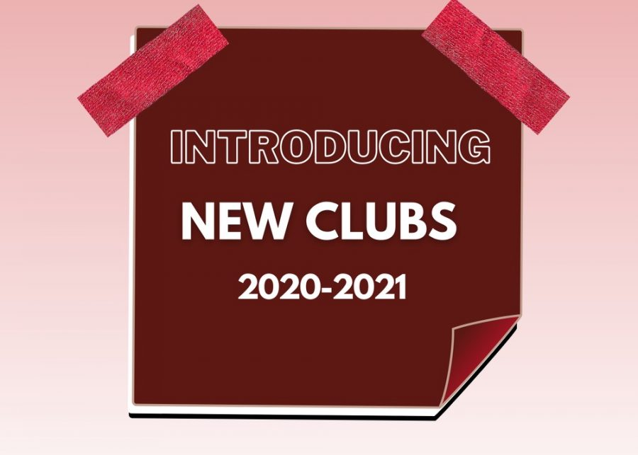 Despite COVID-19, East students have still managed to create new and exciting clubs.
