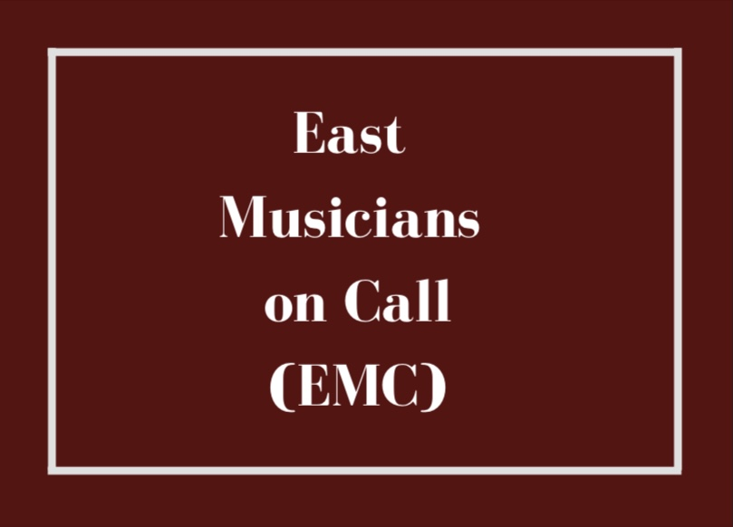 East Musicians on Call is a new club at Cherry Hill East.