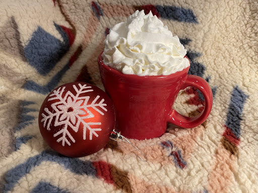 Favorite Holiday Drinks and Mugs