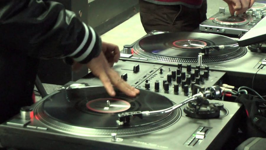 Sampling is a popular music practice that allows artists to use their own spin on a music clip.