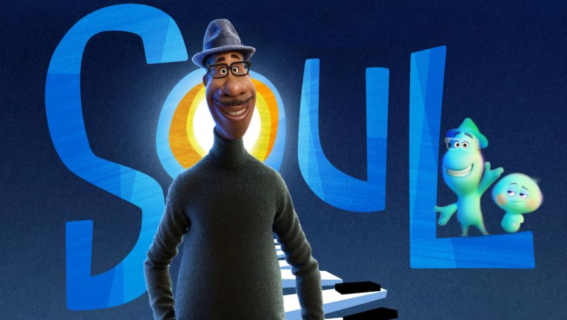 Pixar's Soul is also available on Disney Plus.
